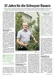 PDF - Bauernzeitung Projekte Alpkäserei und Kuhherde